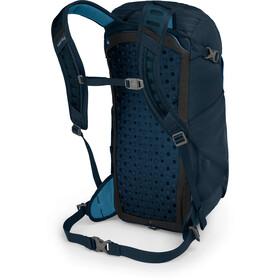 Osprey Skarab 22 Backpack Herre deep blue